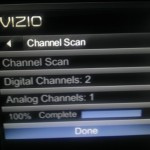 comcast channel scan